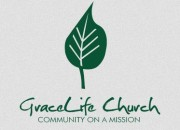 GraceLife leaf logo