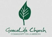 GraceLife leaf logo