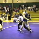 from one of my matches during my senior year in 1989
